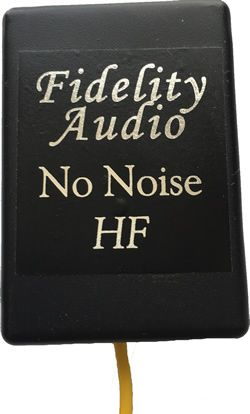 No Noise Hf High Frequency